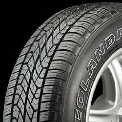 G900 Tires
